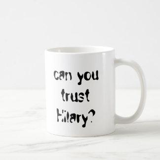 Hillary-Tasse Tasse