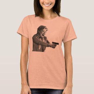 Hillary-tireur T-Shirt