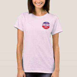 HillaryShirt 2016 T-Shirt