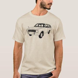 Hillman-Rächer-Anwesen-T - Shirt 1500