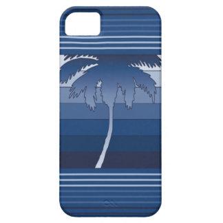 Hilo hawaiisches Palmen iPhone 5 Hüllen
