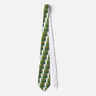 Himbeeren Individuelle Krawatten