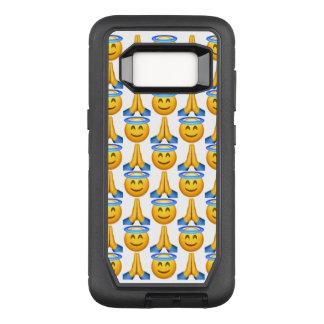 Himmel Emoji Samsung Kasten Galaxie-S8 Otterbox OtterBox Defender Samsung Galaxy S8 Hülle