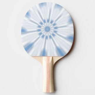 Himmel-Explosion Tischtennis Schläger