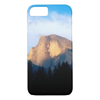 Himmel-halbe Haube Yosemite iPhone 8/7 Hülle