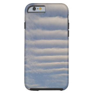 Himmel-Handyfall Tough iPhone 6 Hülle