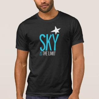 Himmel ist die Grenze T-Shirt