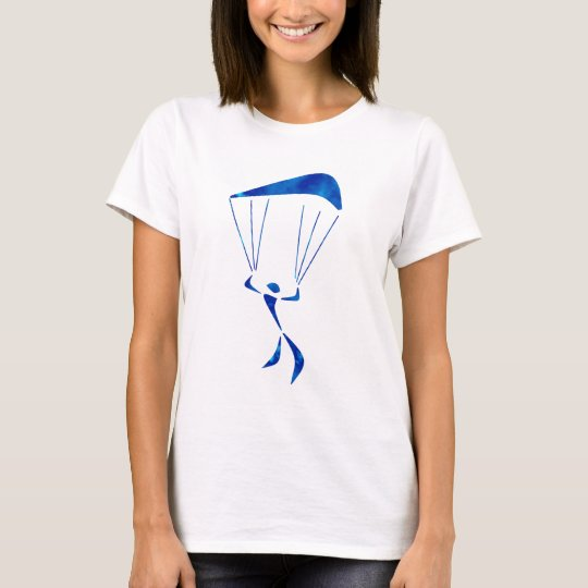 HIMMEL-TAUCHEN KRAZY T-Shirt