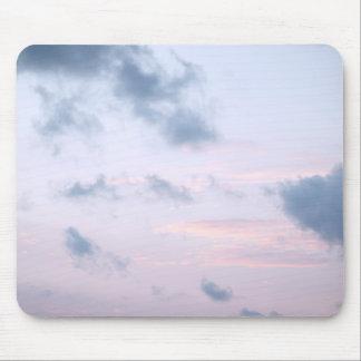 Himmelhintergrund Mousepad
