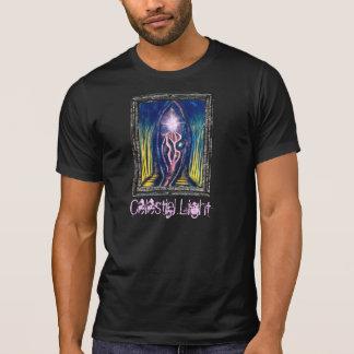 Himmlisches Licht T-Shirt