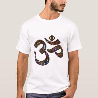 Hindu Namaste Indien T-Shirt