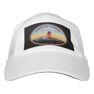 hingham Hafen-Bojenhut Headsweats Kappe