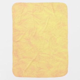 Hintergrund PAPIER-BESCHAFFENHEIT - Gelb Puckdecke
