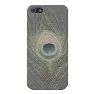 Hintergrund PixDezines Pfaus plume/DIY iPhone 5 Schutzhüllen