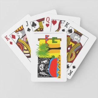Hinterland - Uluru - Spielkarten