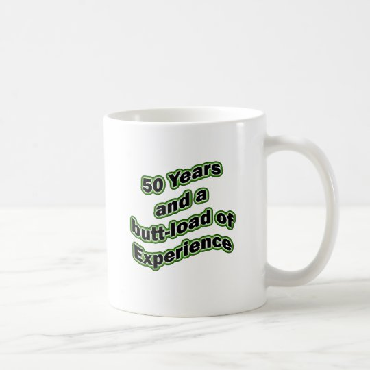 Hinternlast 50 kaffeetasse