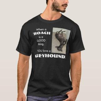 Hinterwelle-Liebe (für dunkles Kleid) T-Shirt