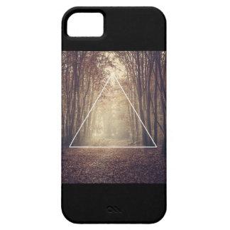 Hipster-Dreieck Etui Fürs iPhone 5