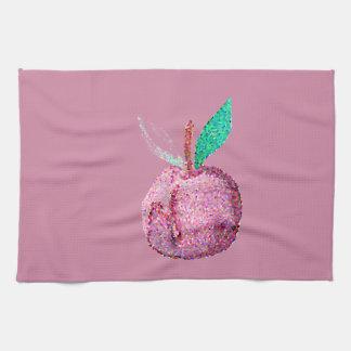 Hipster-Frucht Handtuch