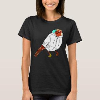 Hipster Löwe T-Shirt