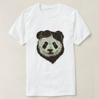 Hipster Panda Animal