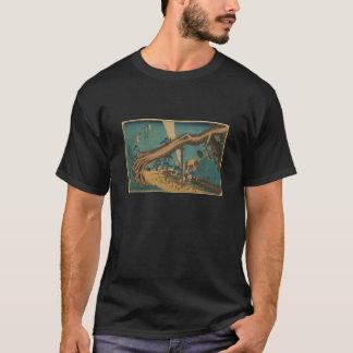 Hiroshige Motoyama T-Shirt