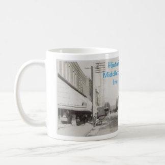 Historic Middletown Inc. Kaffeetasse