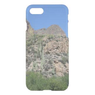 Historische Apache-Spur iPhone 8/7 Hülle