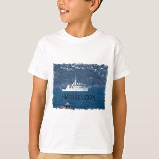 HMCS Brandon T-Shirt
