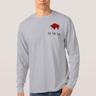 Ho Ho Ho der LS-T - Shirt der