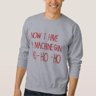 Ho-Ho-Ho Sweatshirt