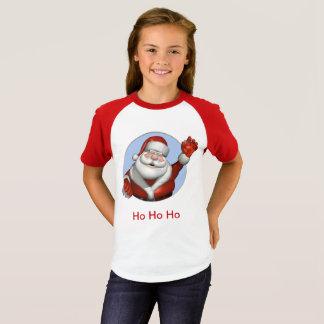 Ho Ho Ho T - Shirt