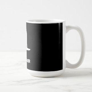 Hobomancer Hobo-Zeichen-Schale Kaffeetasse