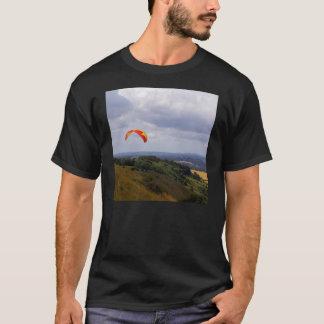 Hoch Ehrgeiz T-Shirt