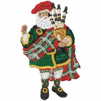 Hochland Weihnachtsmann