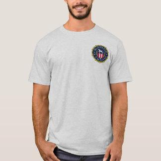 Hochschullogo-T - Shirt 01 McDonald K-9