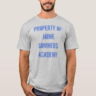 Hochschult-stück Jamie Sommers T-Shirt