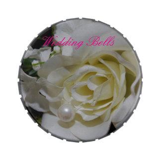 Hochzeit Bell Jelly Belly Dose
