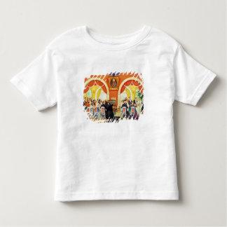 Hochzeit Feast, 1917 Kleinkinder T-shirt