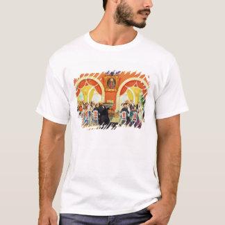 Hochzeit Feast, 1917 T-Shirt