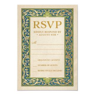Hochzeit UAWG kardiert | belichtete Karte