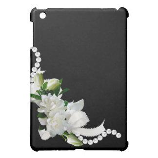 HochzeitGardenias iPad Mini Schale