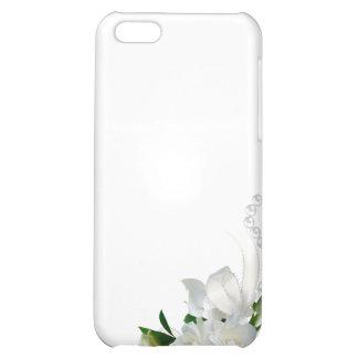 HochzeitGardenias iPhone 5C Hüllen