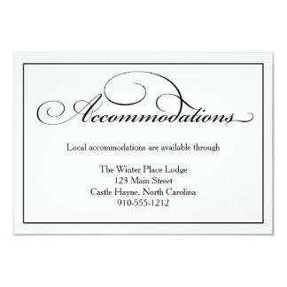 Hochzeits-Anpassungs-Einzelkarte Karte