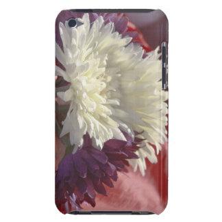 Hochzeits-Blumenstrauß Case-Mate iPod Touch Case