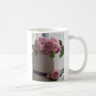 Hochzeits-Kuchen-Tasse Tasse