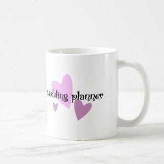 Hochzeits-Planer Tasse
