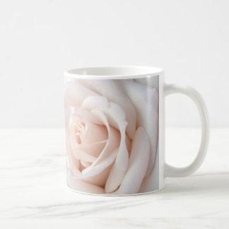 Hochzeits-Rose Tasse