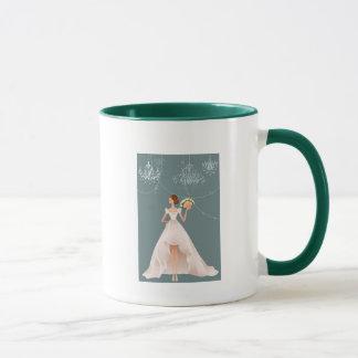 Hochzeits-Tasse Tasse