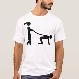 Hochzeitsjunggeselle-Partyspaß T-Shirt
